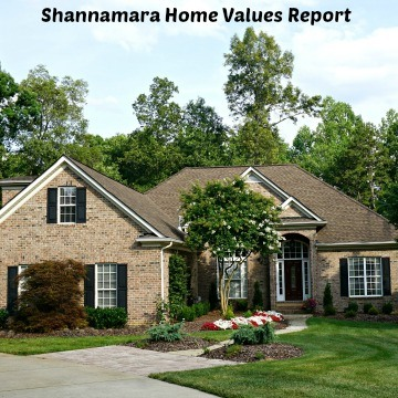 What's my Shannamara home worth?