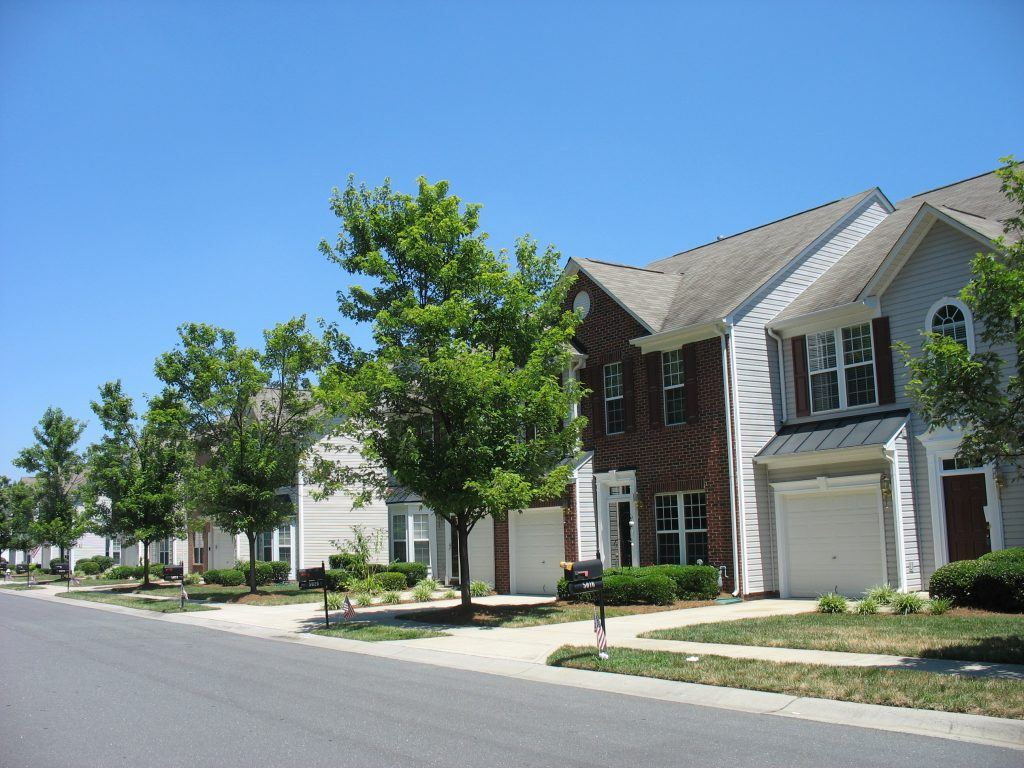 Active adult communities in Matthews NC
