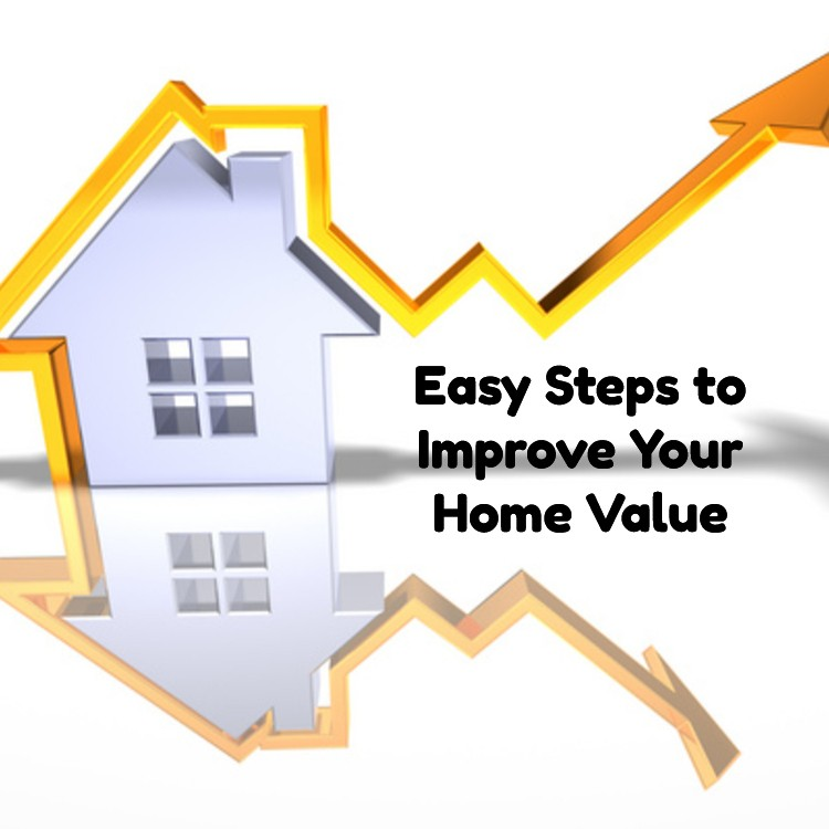 Easy Steps To Improve Your Matthews Nc Home Value