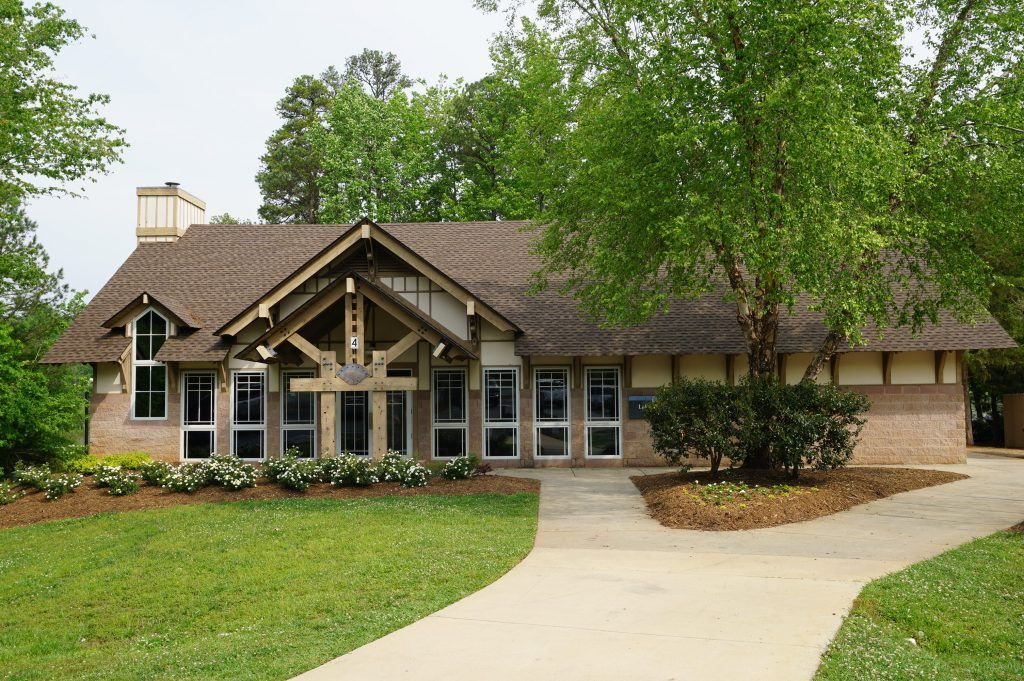 Active adult 55 communities in matthews nc patio homes for Colonel homes