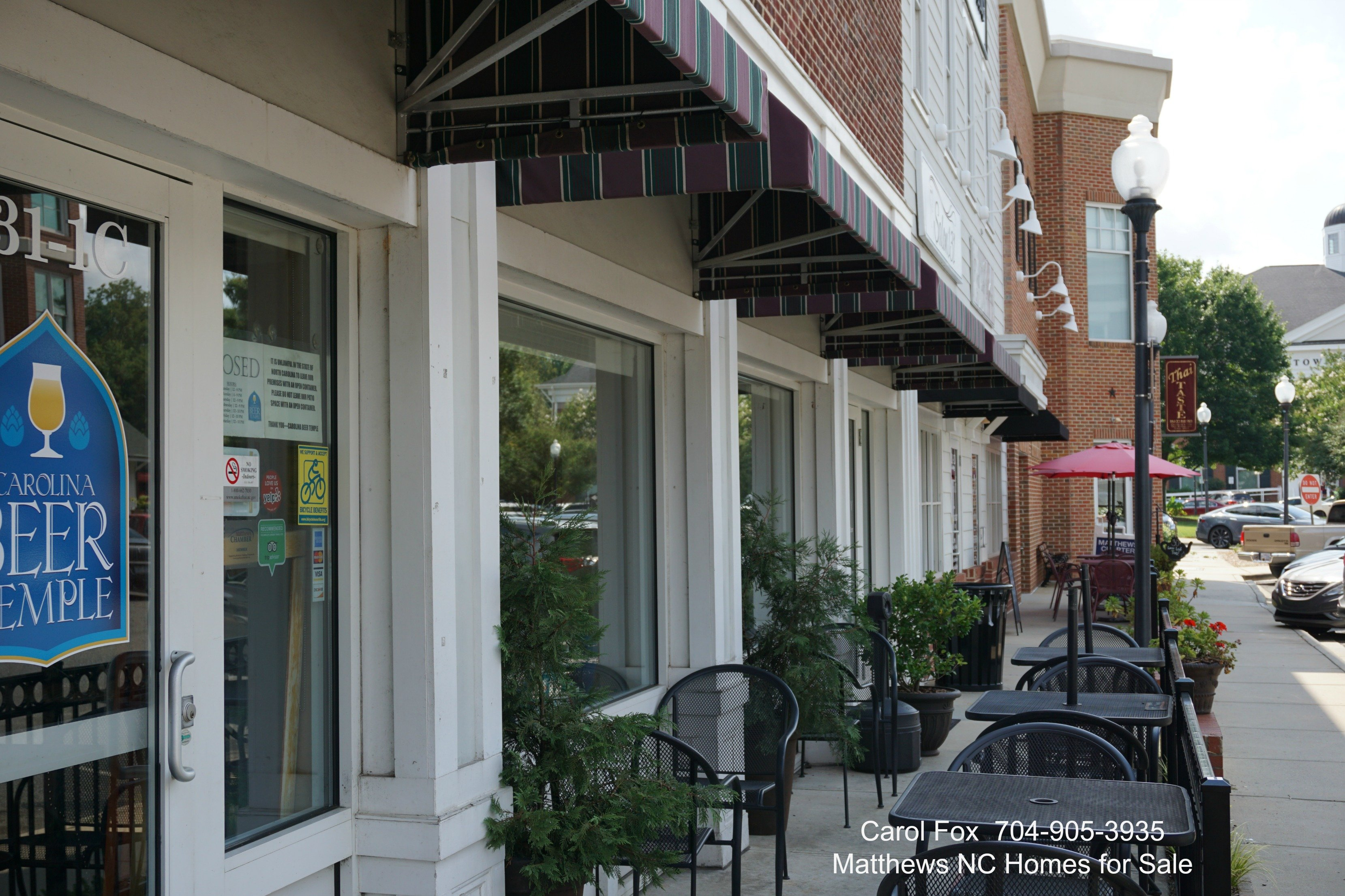 Downtown Sycamore Restaurants